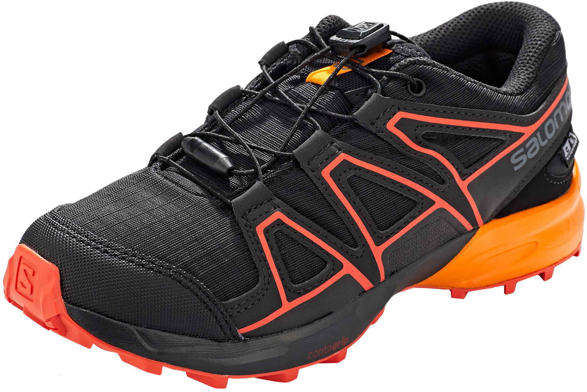salomon speedcross j saldi scarpe trail running bambino